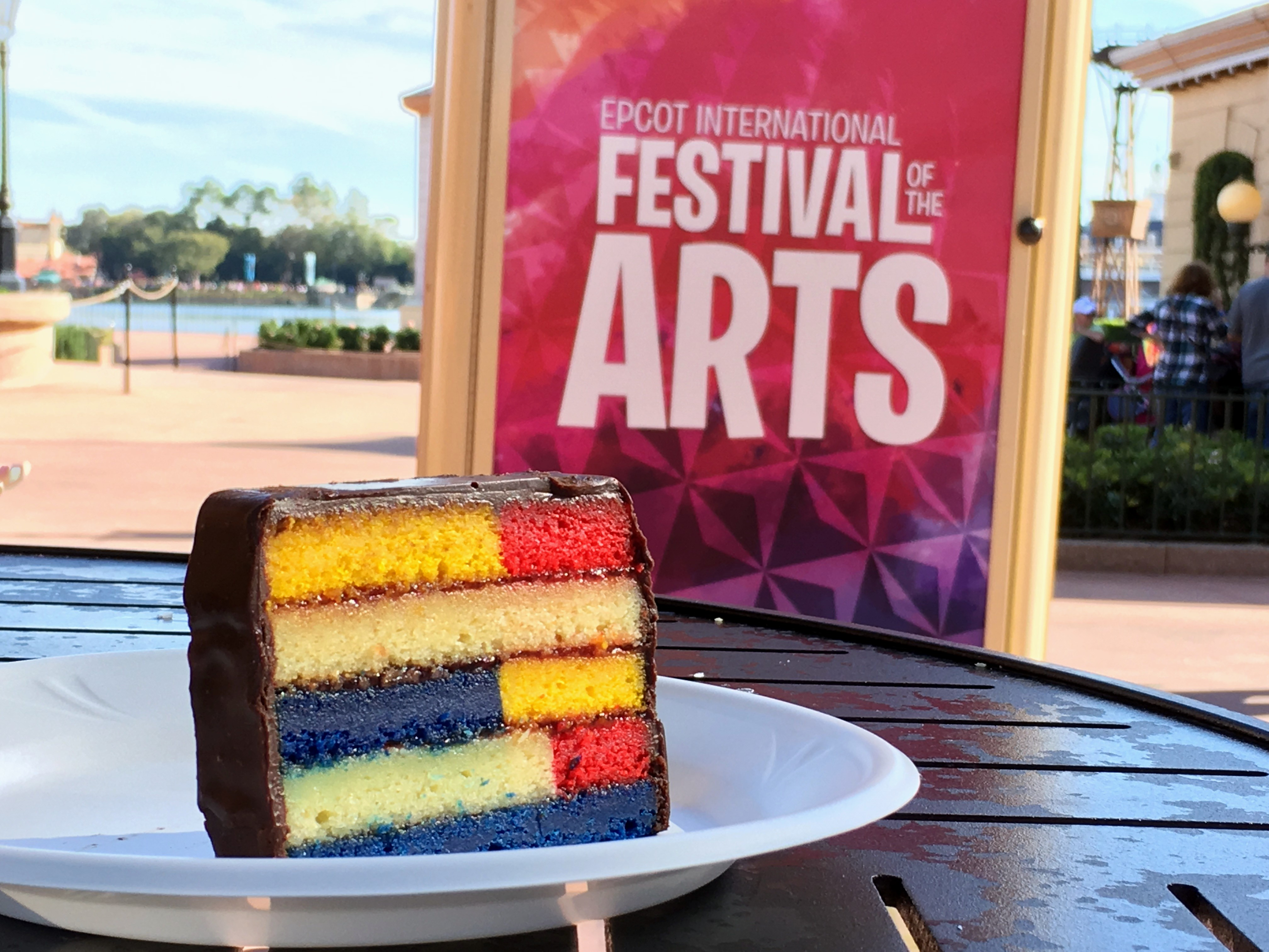 Epcot International Festival of the Arts Dates Announced ...