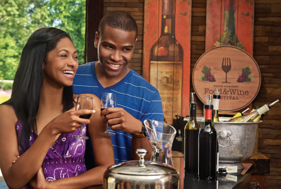 Busch Gardens Wine And Food Festival Dates
