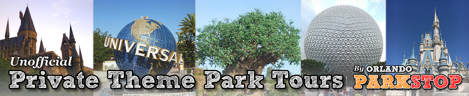 Private Theme Park Tours by Orlando ParkStop