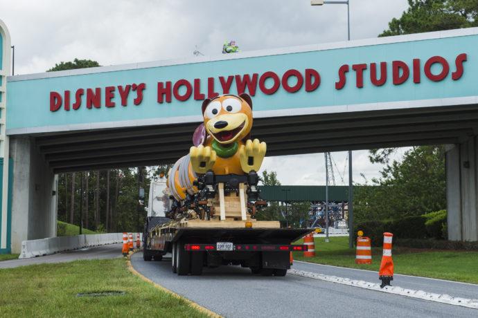 hollywood studios orlando