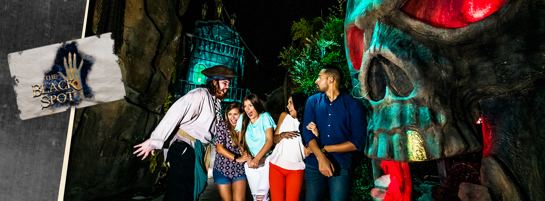 Howl O Scream 2017 At Busch Gardens Tampa Complete Guide
