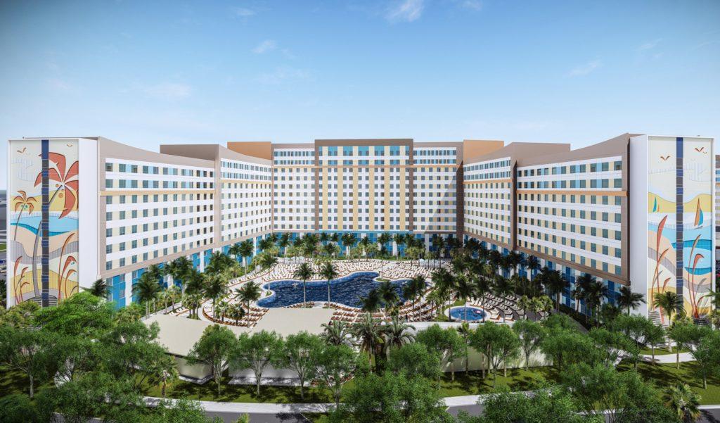 Orlando Onsite Hotels