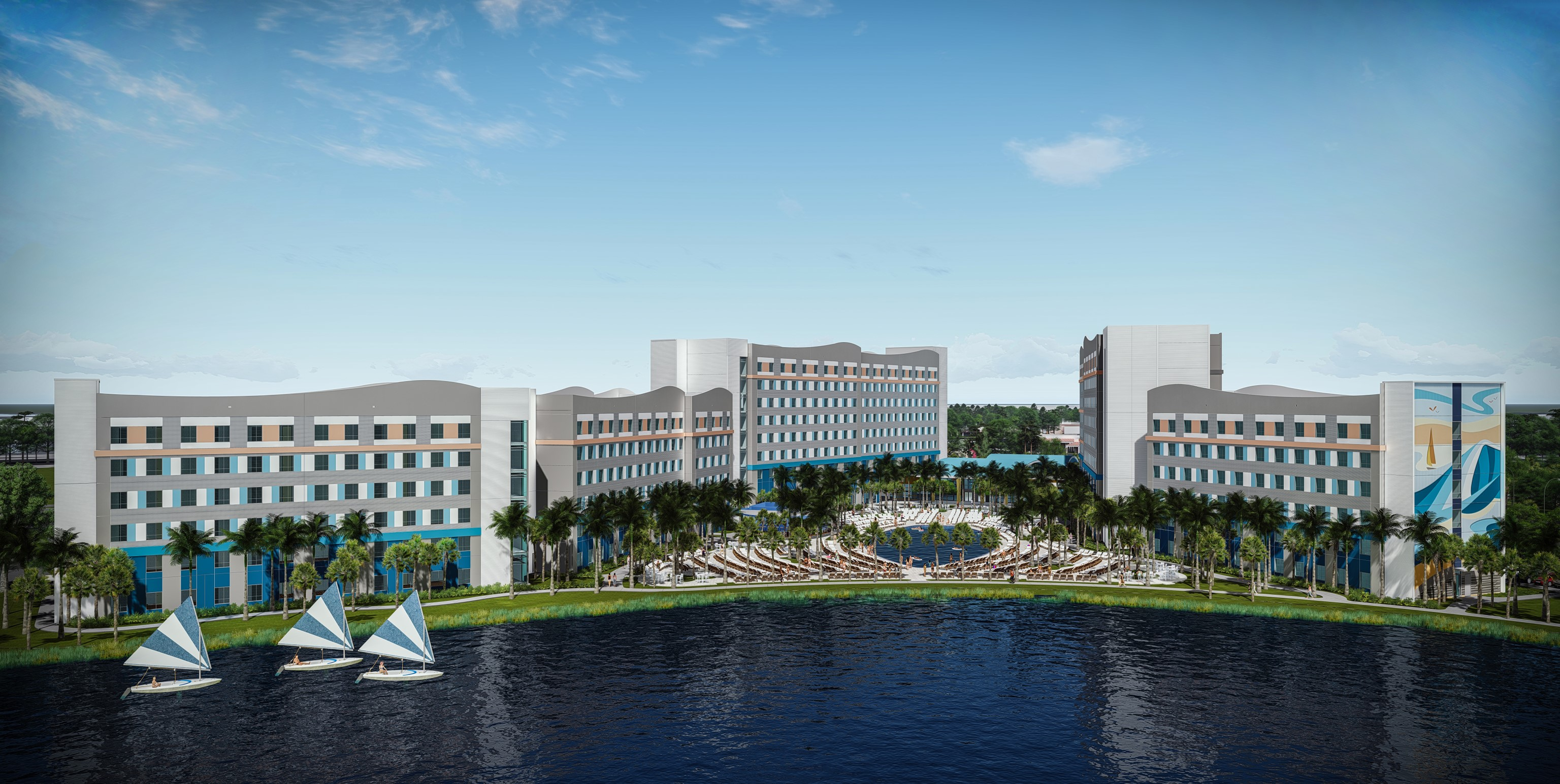 Details Revealed for Universal Orlando\'s First Value Resorts ...