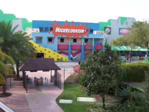 Former Nickelodeon Studios Photo by Mikerajchel