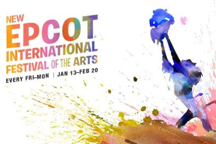 2017 Epcot International Festival Of The Arts Your Complete Guide Orlando Parkstop