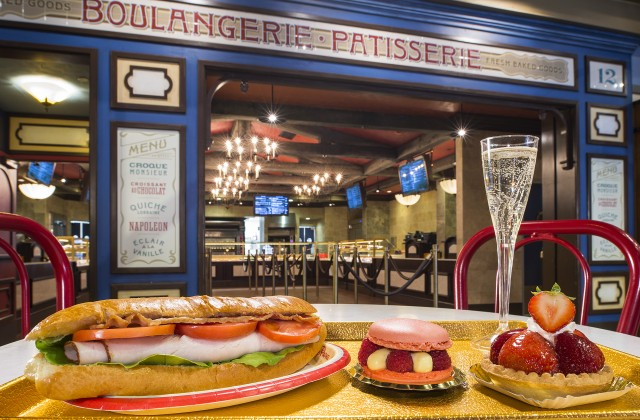Top 10 Best Counter Service Restaurants At Disney World Parks