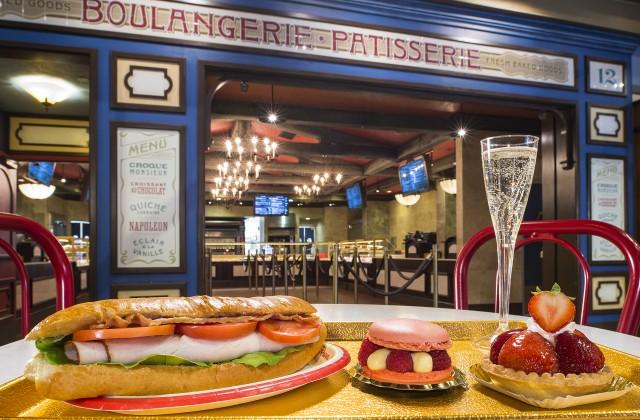 Top 10 Best Counter Service Restaurants At Disney World