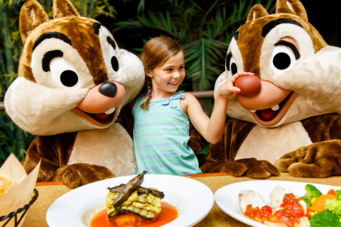 Surprising 5 Best Character Dining Experiences At Walt Disney World Home Interior And Landscaping Synyenasavecom