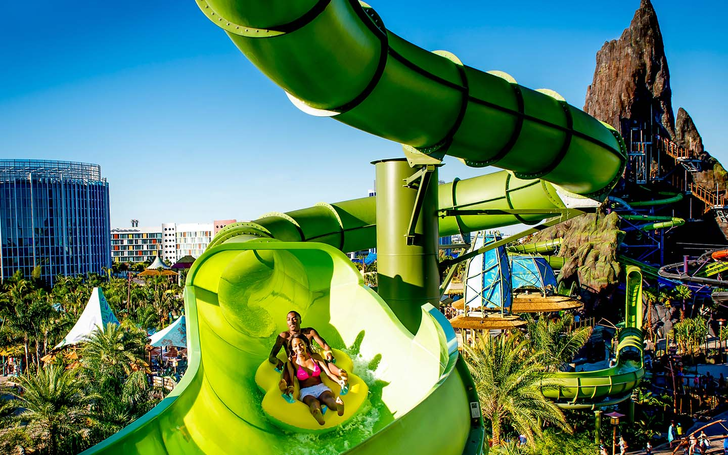 5 Ways Volcano Bay Is Changing Water Parks Orlando Parkstop