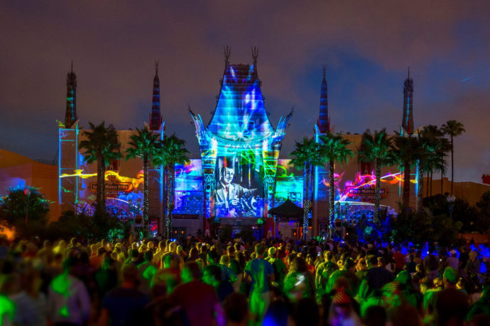 5 Best Nighttime Shows This Summer At Orlando Theme Parks