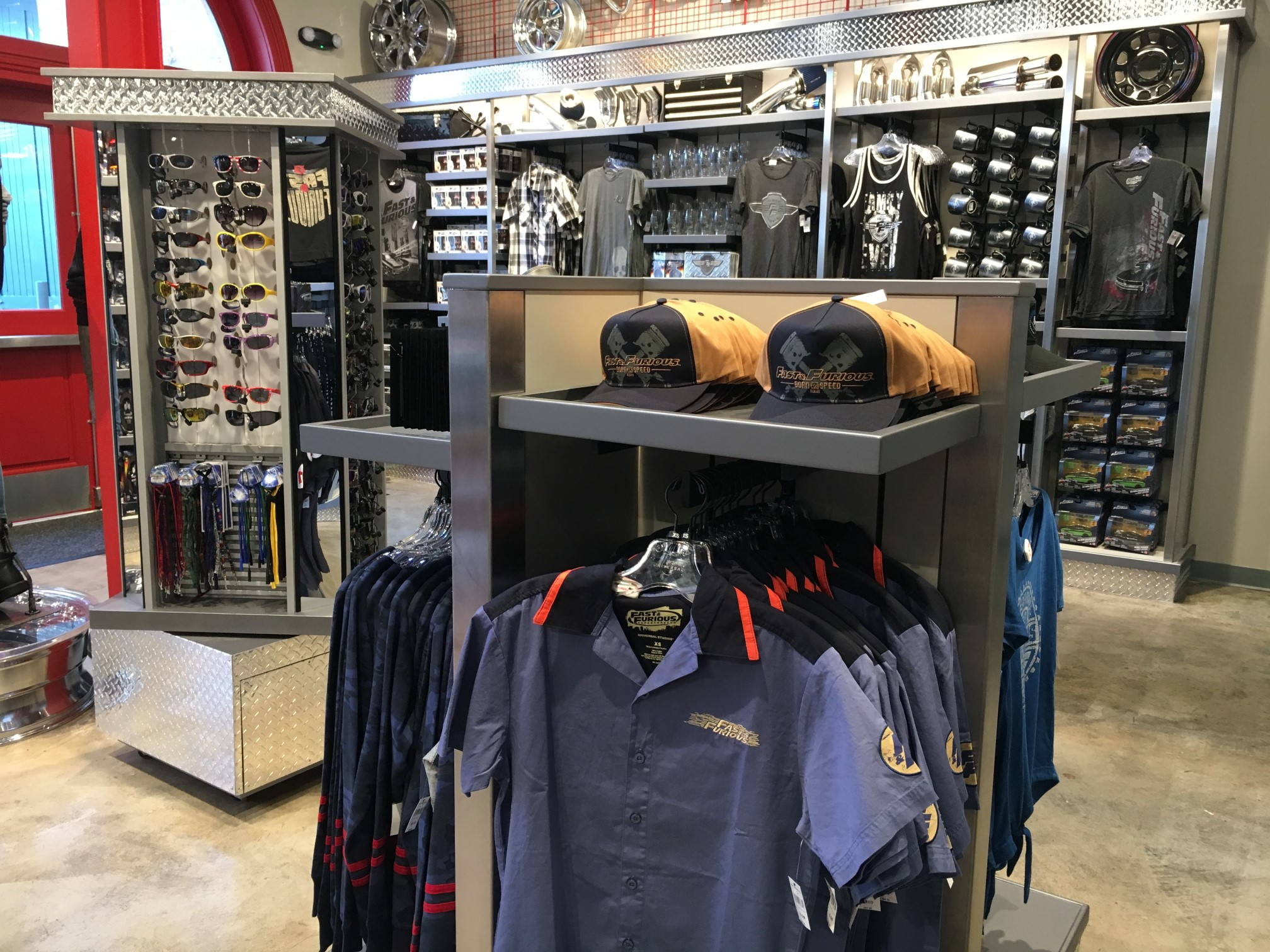 Two New Gift Shops At Universal Studios Florida Fast