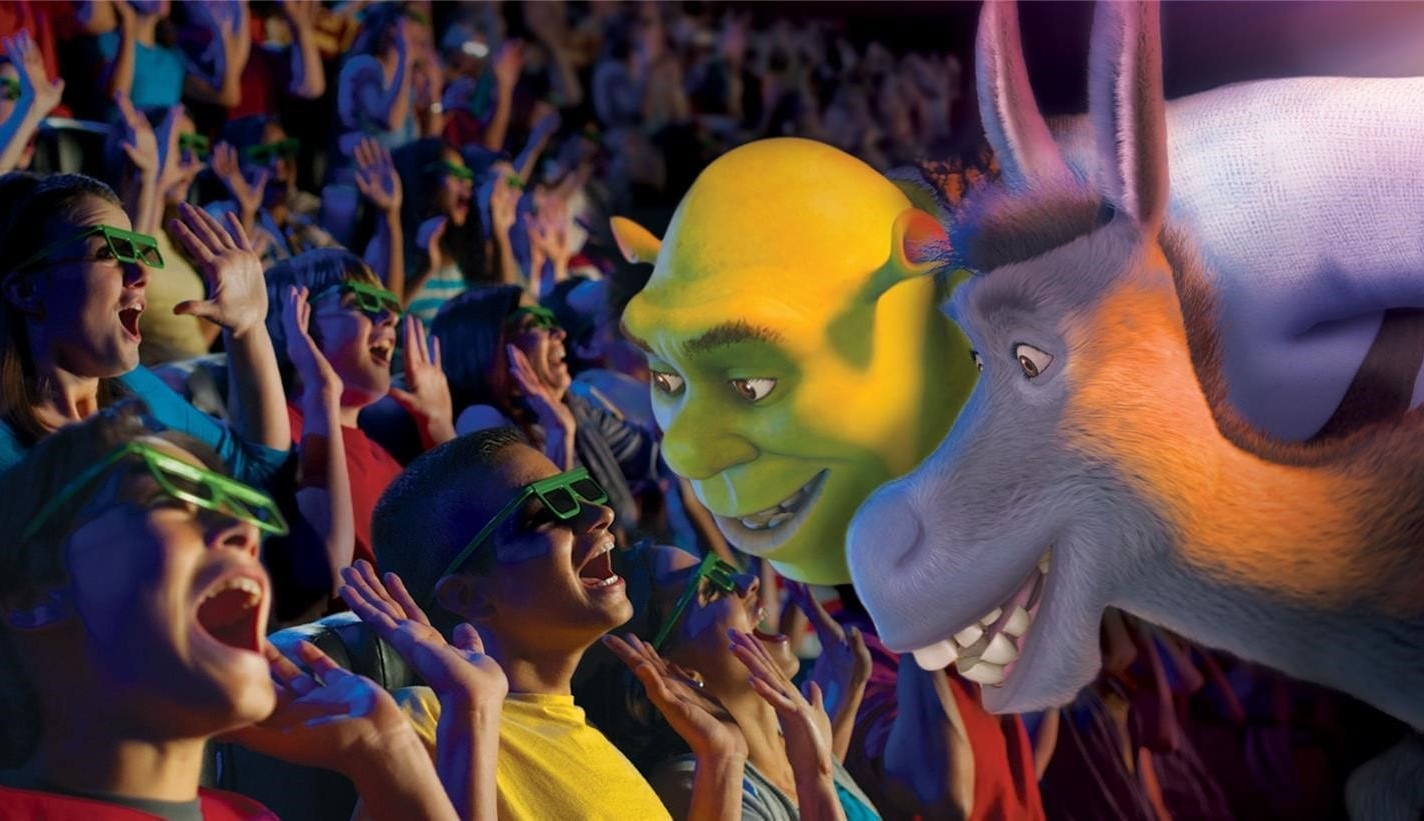 Shrek 4 D Closing And What Will Replace It Rumor Mill Orlando Parkstop