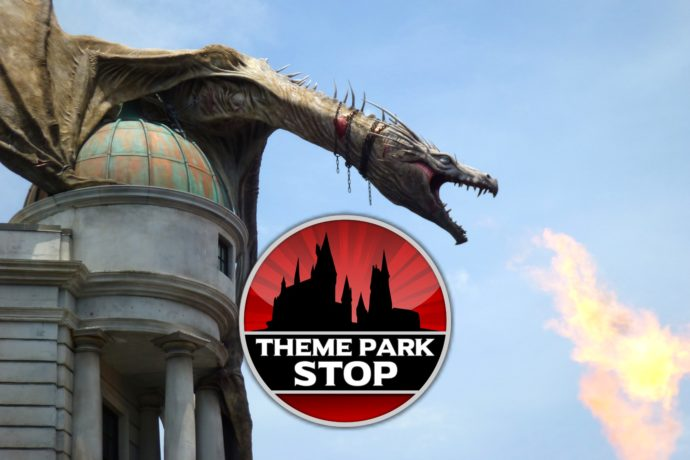 Announcing Our New YouTube Channel Name: Theme Park Stop – Orlando
