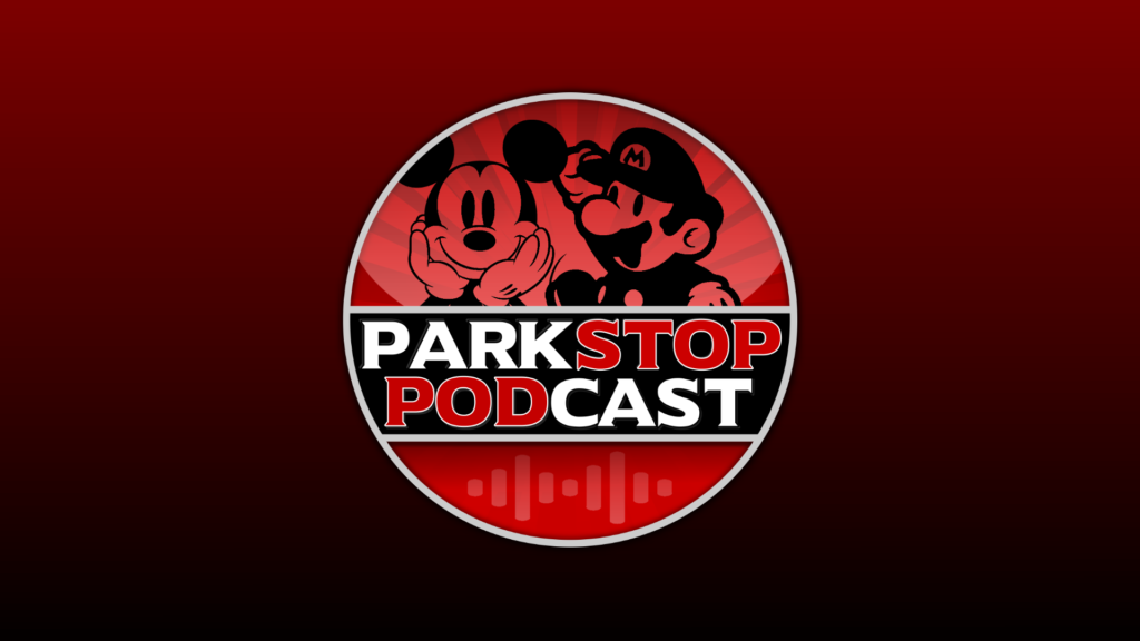 ParkStop Podcast: Episode 11 – Star Wars: Galaxy's Edge Opens and Listener Questions 2