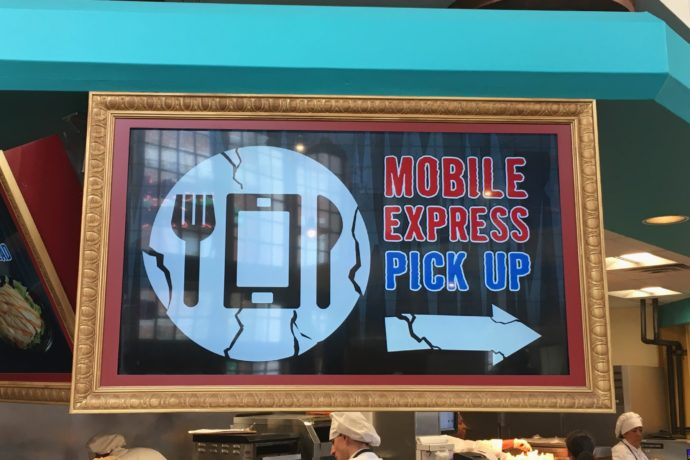 Mobile Express Pick Up At Universal Orlando Complete Guide