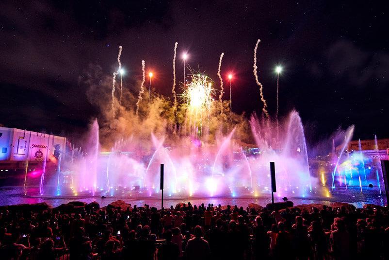 Holidays Celebration at Universal Orlando 2018 – Events ...