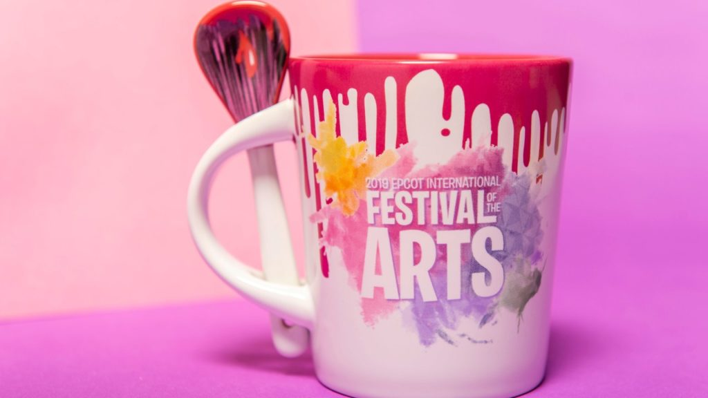 Epcot International Festival Of The Arts 2019 Complete Guide Orlando Parkstop