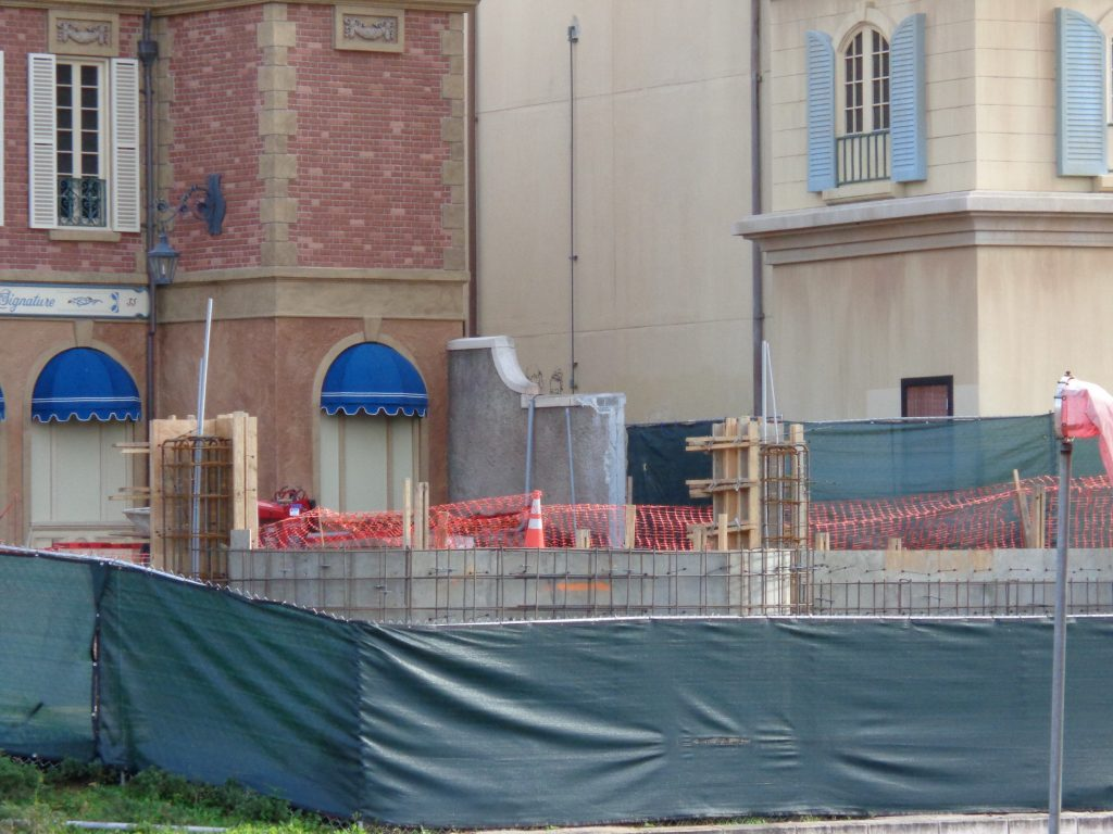 Epcot Update: Guardians of the Galaxy Coaster, Ratatouille