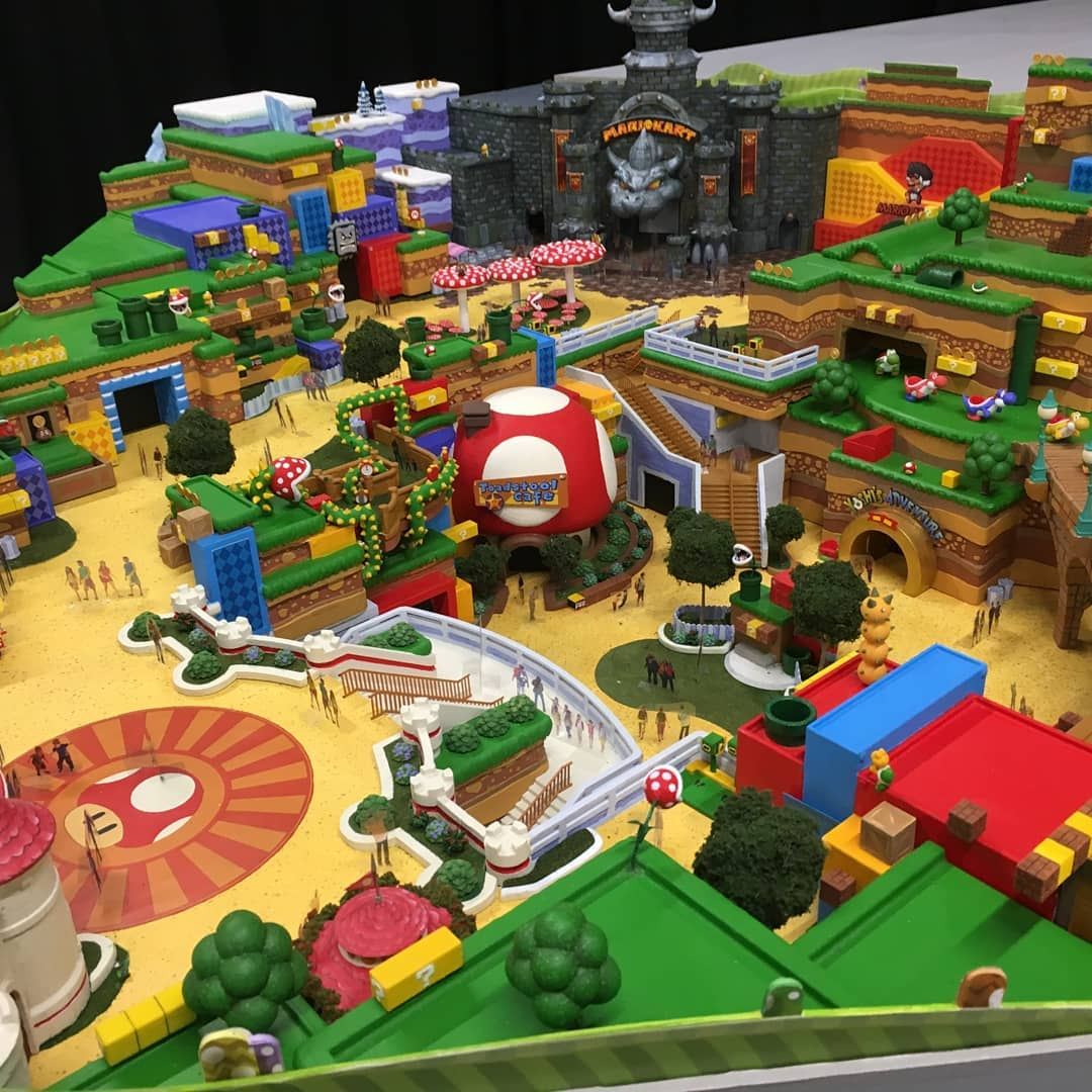 [Universal Studios Parks] Super Nintendo World (à partir de 2020) - Page 5 Nintendo-Model-Close