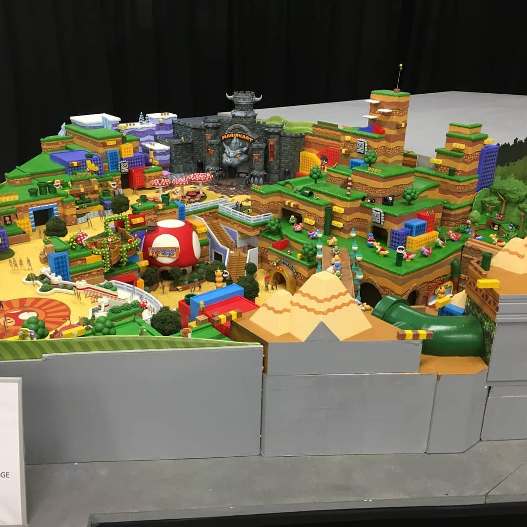 [Universal Studios Parks] Super Nintendo World (à partir de 2020) - Page 5 Nintendo-Model-Wide